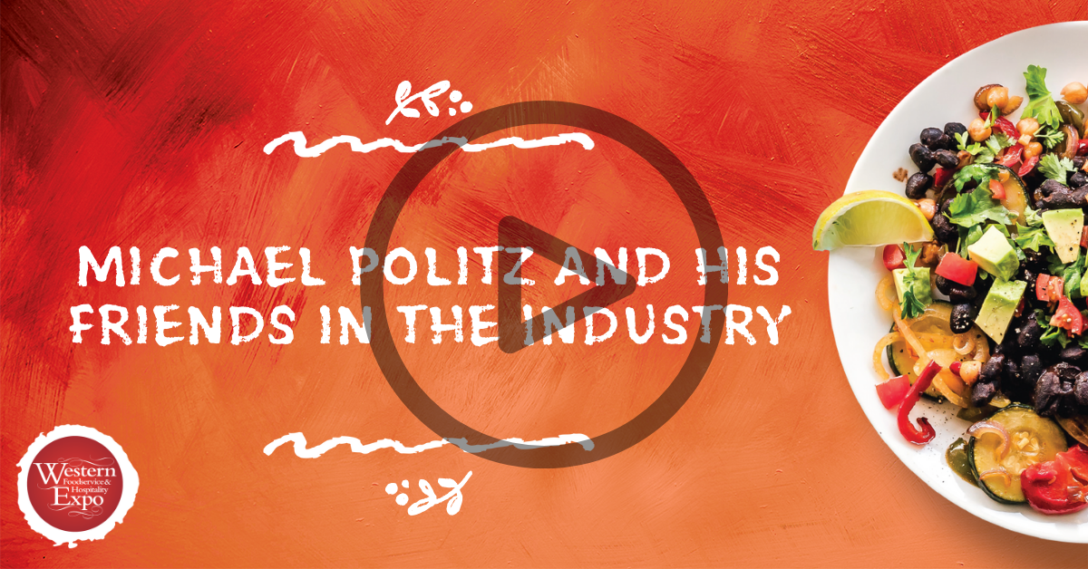 Michael Politz and his Friends in the Industry