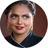 Maneet Chauhan - February 2018