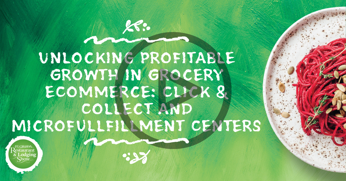 Unlocking Profitable Growth in Grocery eCommerce: Click & Collect and Microfullfillment Centers